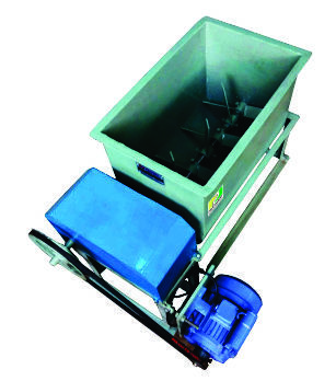Masala Mixture Machine (MS)