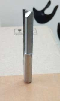 Two Flute Straight End Mill