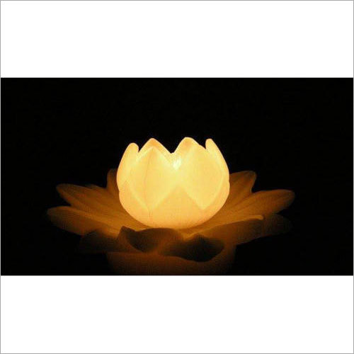 Mega Lotus Candles