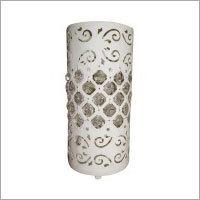 Crystal Designer Tealight Holders