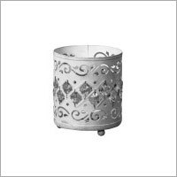 Crystal Decorative Tealight Holders