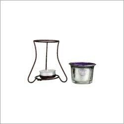 Aluminium Tealight Holder
