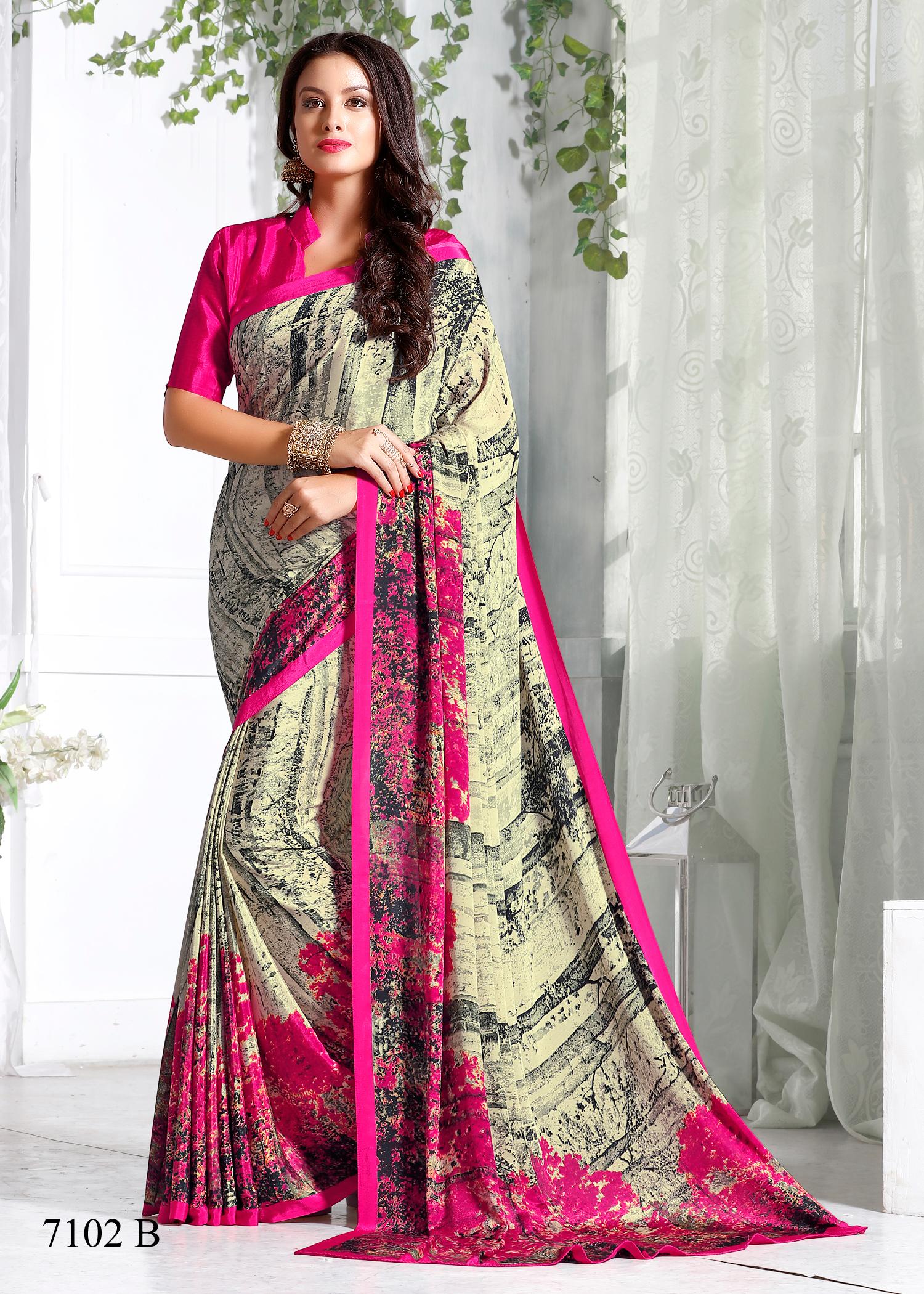 Online Buy Fancy Saree