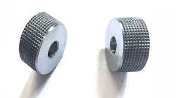 Square Diamond Female Knurling Tool KV