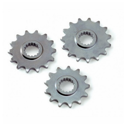 Steel Sprockets