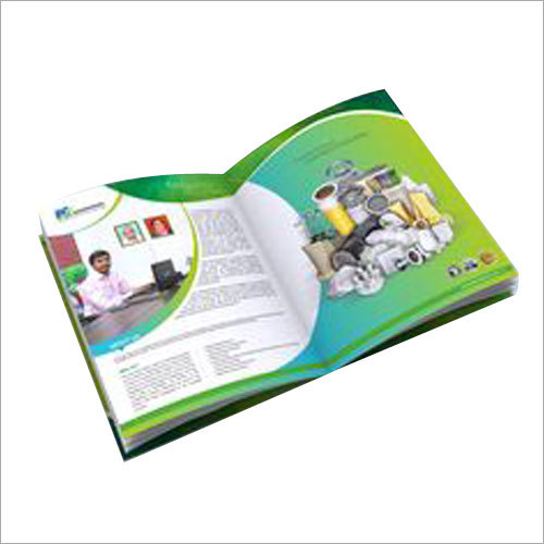 Designing Printing Services