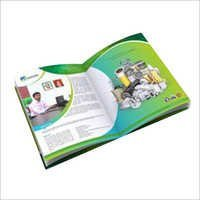 Catalogue Designing and Printing Services