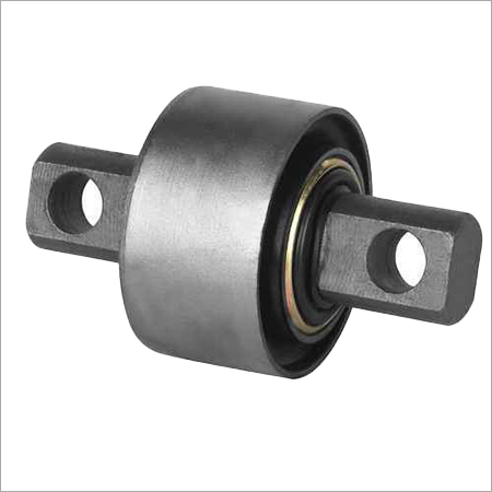 Metal Bonded Bushes