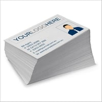Visiting Card Designing and Printing Services