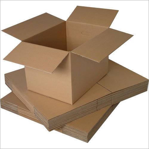 Duplex Paper Boxes