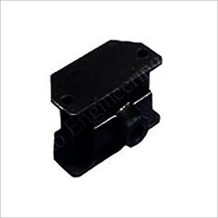 Vibration Isolator Rubber Mountings