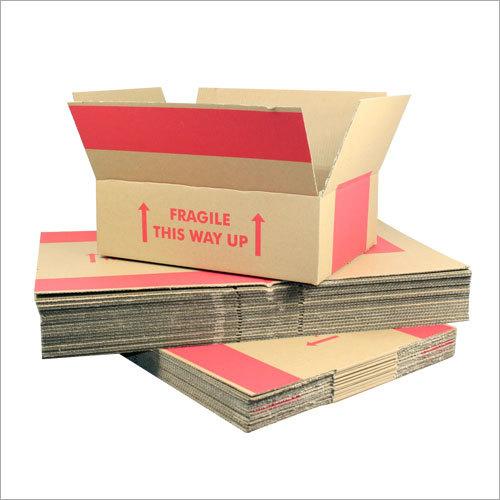 Printed Cardboard Paper Boxes
