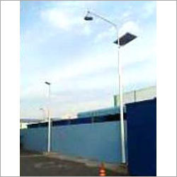 GRP Lighting Pole