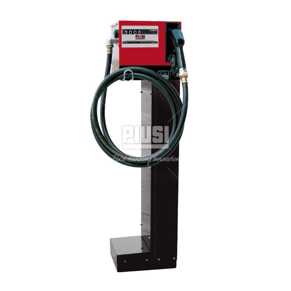 Cube- 90/44 Fuel Dispenser