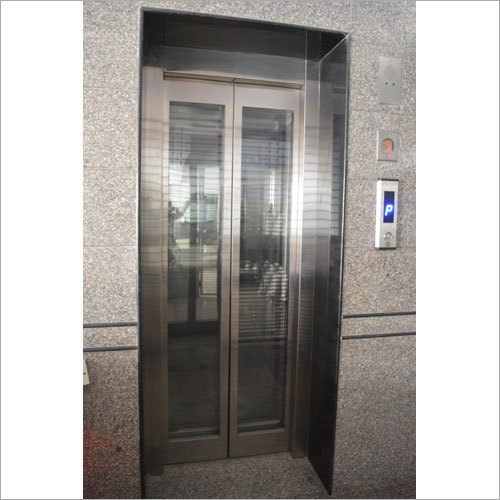 Ss Glassdoor Elevator Eco Perfection Lifts Company Private