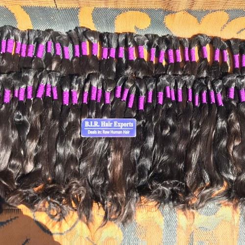Bulk Temple Hair