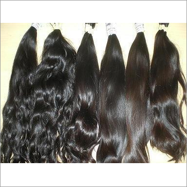 Brazilian Raw Hair