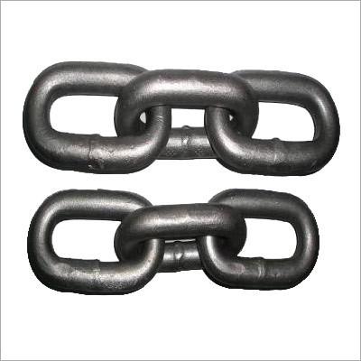Mining & Lashing Chain