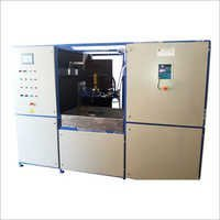 Induction Hardening Machinery