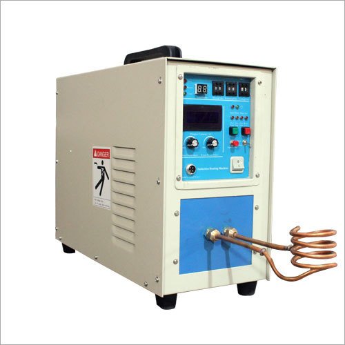 Induction Heating Machinery