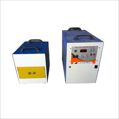 Industrial Induction Heating Machinery