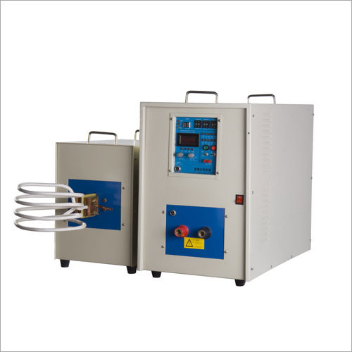 Hf Induction Heating Machine