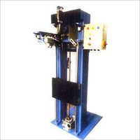 Granite Cutter Blade Brazing Machine