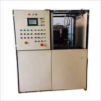 Heating Vertical Scanner
