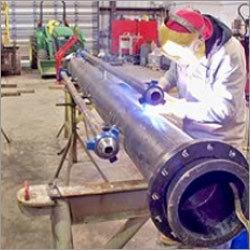 Mechanical Fabrication Service