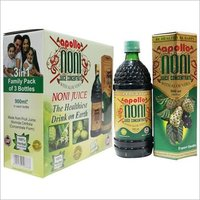 Mix Herbal Noni Juice