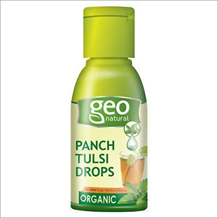Panch Tulsi Drop