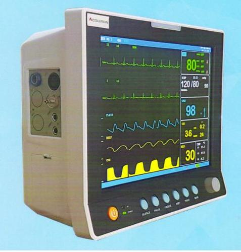 Acquiron Patient Monitor 12.1