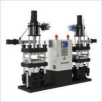 Rubber Injection Machine for automatic rubber part