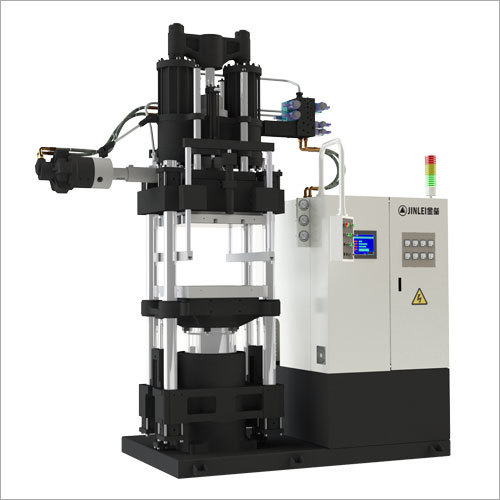 Vertical Rubber Injection Machine for rubber seals