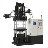 Vertical Rubber Injection Machine for Seals