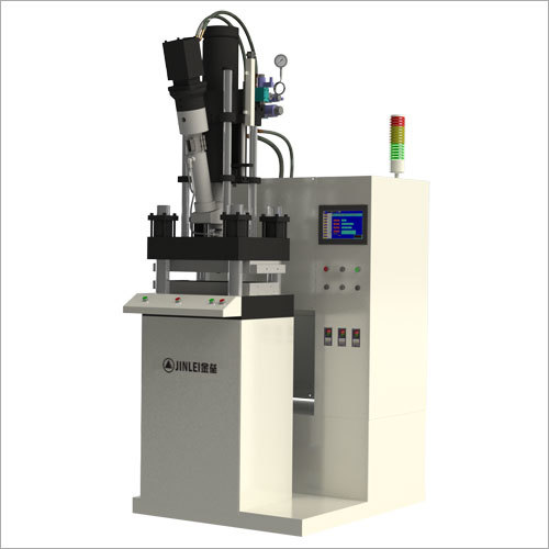 Rubber Injection Machine for wire saw