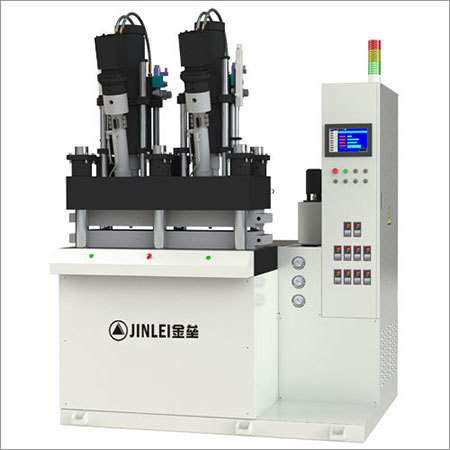 Diamond Wire Saw Rubber Injection Machine