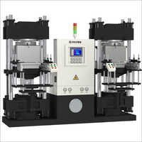 Double Working Vacuum Compression Machine