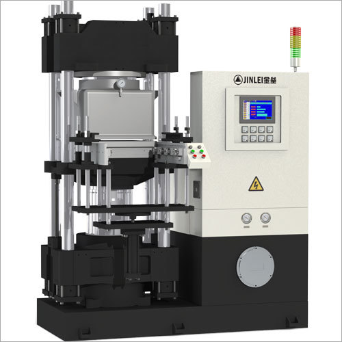 Rubber Injection Transfer Machine