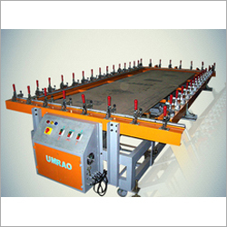 Screen Stretching Machine 48