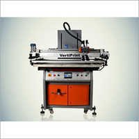 Verti Print Screen Printing Machine