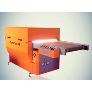 IR Curing Machine 20