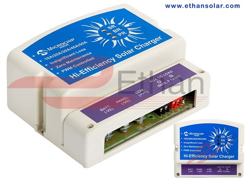 Solar Charge Controller 50 A