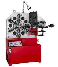 Heavy Duty Strips Forming Machine