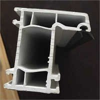 High Strength Upvc Profiles