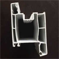 Industrial Upvc Casement Window Profiles