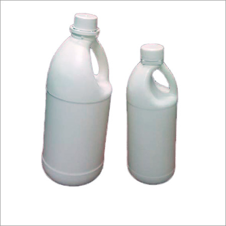 Chemicals Bottle