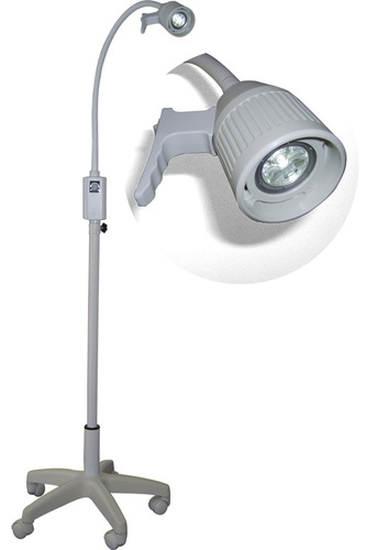Led operation Examination light