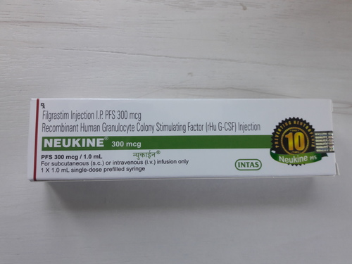 Neukine Injection
