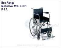 WHEEL CHAIR (ECO RANGE)
